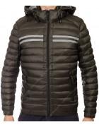 5855 хаки Куртка мужская 46-52 по 4