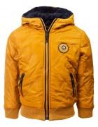 KK-1061 желтый Ветровка мальчик 86-110 по 5