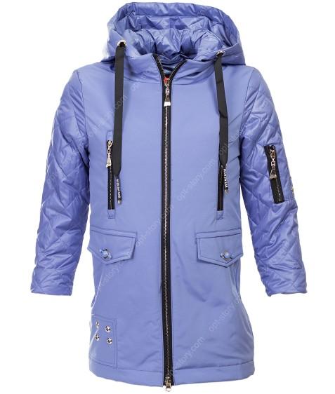 19T-063 гол Куртка девочка 128-158 по 6