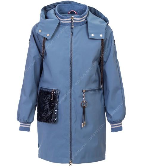 350# гол Куртка девочка демисезон 134-158 по 5