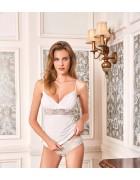 Комплект женский молочный размер XL  по 3 шт. арт. 2774