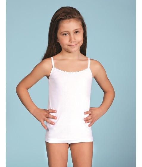Майка для девочки размер 5 по 3 шт. арт. 2505