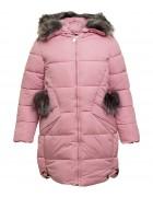 1742# пудра Куртка девочка 128-152 по 5