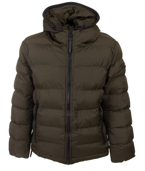 BMA-1644 хаки. Куртка мальчик 134-170 по 4