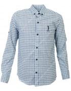 G-795 R8 Рубашка мальчик 9-15 по 7-8