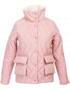 106 пудра Куртка женская M-2XL по 4