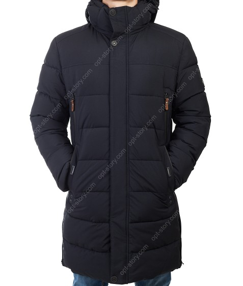 GT9136/32562 черн-син Куртка мужская 46-56 по 6