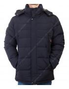 32560/50 черн-син Куртка мужская 52-62 по 6