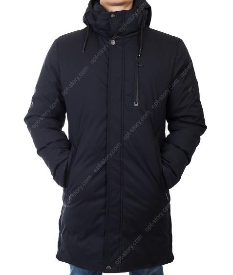 GT9145/32595 черн-син Куртка мужская 46-56 по 6