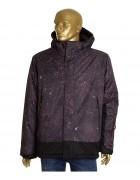 1311 черн Куртка мужская M-2XL по 6