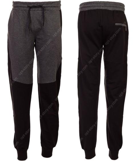 2625 Спорт штаны мужские по 5