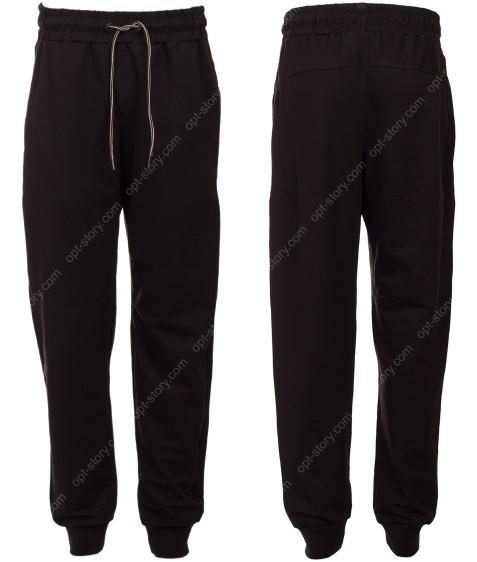 5639 Perfomance Black Спорт штаны мужские по 6