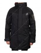 2023 черный Куртка мужская 44-52 по 5