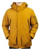 2065 жёлт. Куртка мужская 46-54 по 5