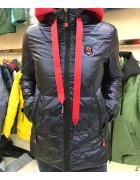 9062# Куртка женская S-XL по 4