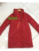 902 Куртка женская S-XL по 4