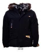 28149 куртка мальчик 140-164 по 5 шт