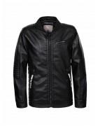 BPY-7835 Куртка мальчик эко-кожа 98-128 24/8