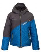 926A син Куртка мальчик 140-170 по 5