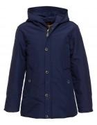 6708# тем.синий Куртка мальчик 134-158 по 5