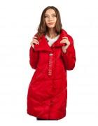 902 красн Куртка женская М-2XL по 4
