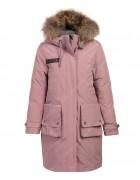 HL-803 пудра Куртка девочка 140-164 по 5