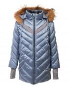 8978 Куртка девочка 140-170
