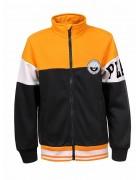 BPU-9360 черный Пуловер мальчик 110-160 48/12