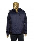 388 син+ т.синий  Куртка мужск M-3XL по 8