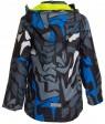 HL 1857 син  Куртка мальчик  116-140 по 5 (140)