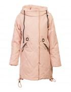 510# пудра Куртка девочка 146-170 по 5