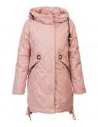 510# роз Куртка девочка 146-170 по 5