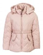 917 пудра Куртка девочка 98-122 по 5