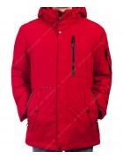 2025 крас. Куртка мужская 46-56 по 6