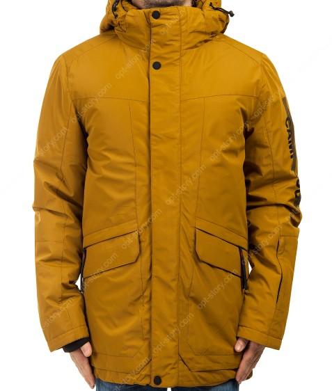 2057 горч. Куртка мужская 46-54 по 5