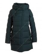 24276  изумруд Куртка женская (био-пух) L-5XL по 6