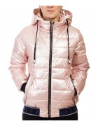 868# роз Куртка женская M-2XL по 4