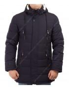 1801# син Куртка мужская 48-56 по 5