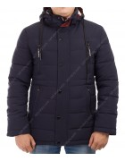 1805# син Куртка мужская 48-56 по 5