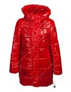HL-201 красн. Куртка девочка 140-164 по 5