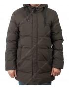 022 кофе Куртка мужская M- 3XL по 5