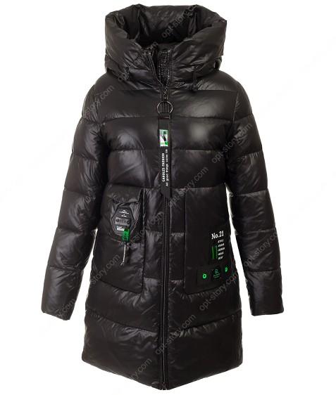 889-1# Куртка жен S-3XL по 6