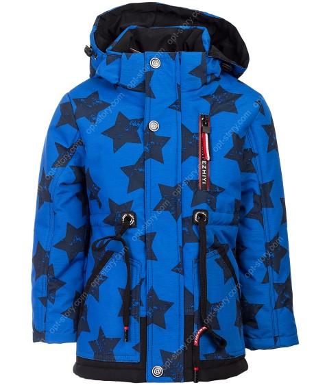 8492-1  Куртка мальчик 104-128 по 5