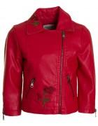 3791 (Роза) красн. Куртка дев.3-12 по 6