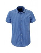 MCS-3771  Рубашка мужская M-XXL 48/8 шт