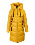 8976-4# Куртка жен S-3XL по 6