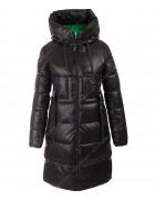 8976-1# Куртка жен S-3XL по 6