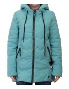 F902# бир Куртка женская 50-58 по 5