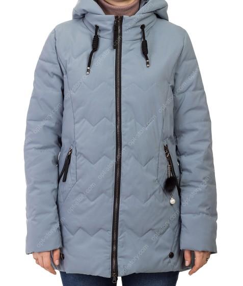 F902# джинс Куртка женская 50-58 по 5