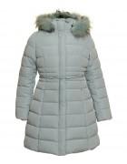 715 Lebo голуб. Куртка девочка 128-158 по 6